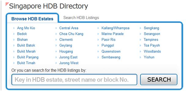 HDB-Directory