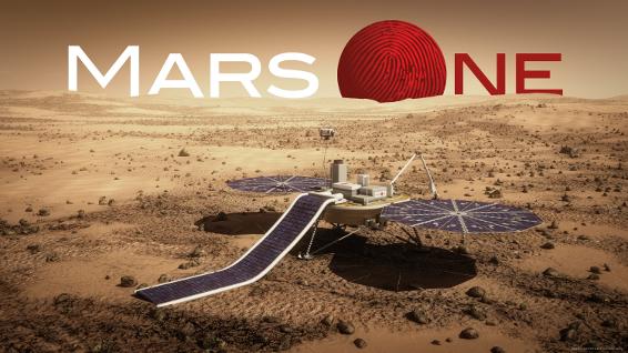 mars-one-lander