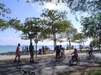 MOH Warns to Limit Outdoor Activities